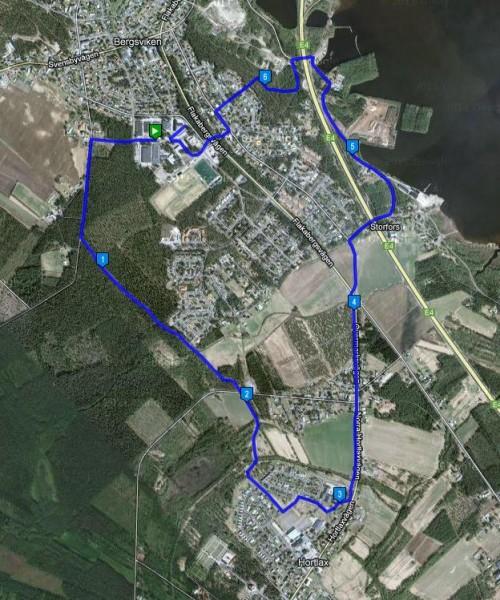 Starloppet 7km